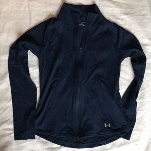NWT Under Armour Fitted Heatgear